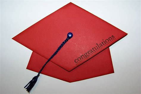 graduation gift card template graduation hat gift card money holder by kaitysmom at