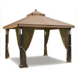 Sears Gazebo Canopy by Unique Sears Gazebo 5 Garden Oasis Gazebo Replacement