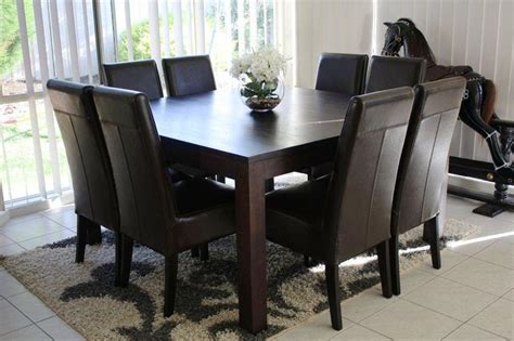 Dining Room Tables 8 Seats by Dining Room Tables Seats 8 Gingembre Co