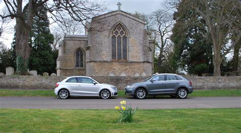 audi a3 vs a1 audi a1 1 6 tdi s line 2011 term test review by car