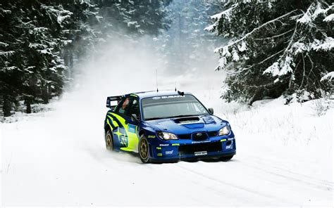 subaru rally wallpaper snow subaru forester 2005 xt image 340