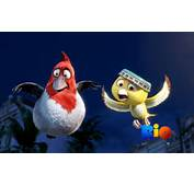 Central Wallpaper Angry Birds Rio Movie HD Wallpapers