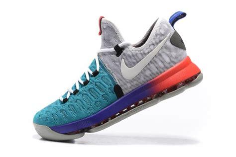 kd basketball shoes s zoom kd 9 nike basketball shoe