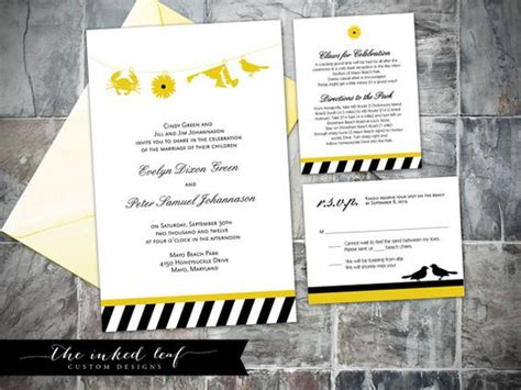 Wedding Invitations Baltimore by Wedding Maryland And Baltimore On
