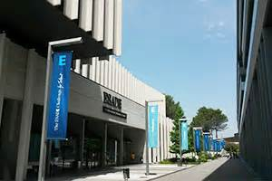 Mba Barcelona Esade by Study Abroad Programs Barcelona Spain Cea Study Abroad