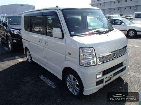 Suzuki Wagon For Sale Suzuki Every Wagon Cars For Sale In Sialkot Verified Car