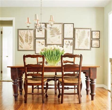 Casual Dining Room Ideas 40 Dining Room Decorating Styles Midwest Living