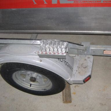 boat trailer rust prevention ideas improvements to boats