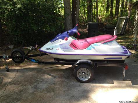 ski jet boat for sale 2 jet ski boats for sale