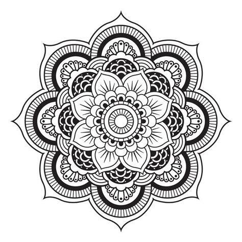 mandala coloring book fabulous designs to make your own best 20 mandala design ideas on mandela