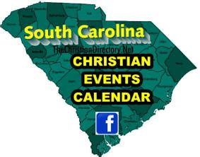 south carolina sc christian event listings advertise