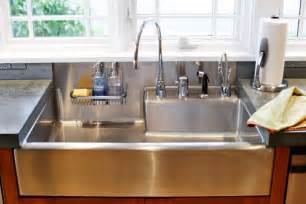 Kitchen Sinks Ideas by 3 Factors To Consider In Choosing A Kitchen Sink