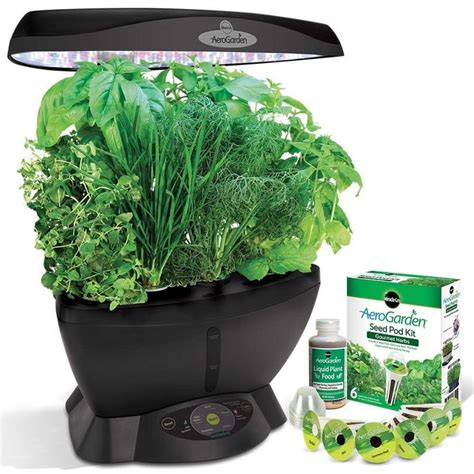 indoor herb growing kits  die hard plant killers