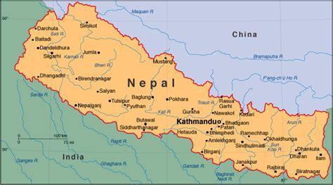 where is nepal on the map kathmandu maps maps of kathmandu kathmandu travel maps