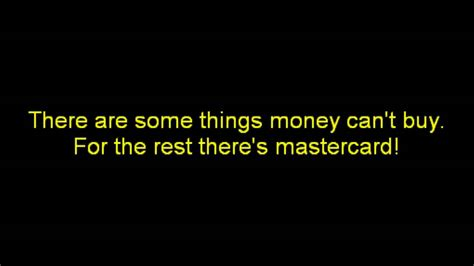 mastercard commercial