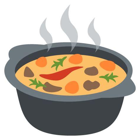 emoji food pot of food emoji for facebook email sms id 1632