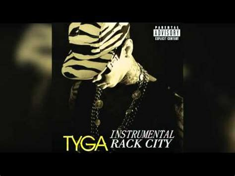 Rack City Tyga by Freeware On This Tyga Rack City Hulkshare