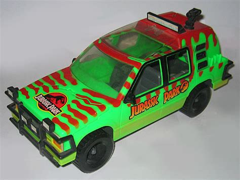 jurassic park jungle explorer this van was a huge part of my childhood pics