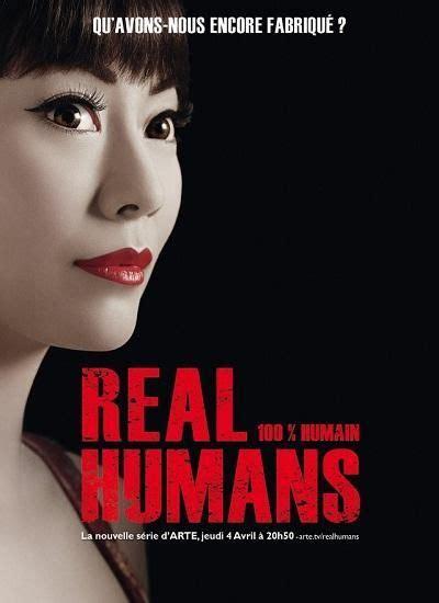 video film ggs season 2 real humans s 233 rie 2012 senscritique
