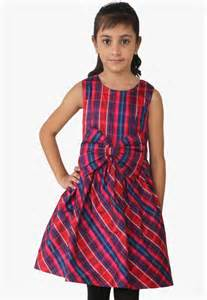 buy chatterbox multi color casual dress for girls online