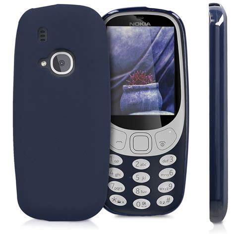 Soft Silikon Ultrathin Nokia 3310 2017 tpu silicone cover for nokia 3310 2017 soft silicon