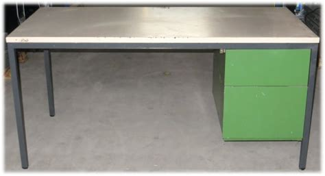 schublade werkstatt arbeitstisch mit 2x schublade werkstatt tisch werktisch