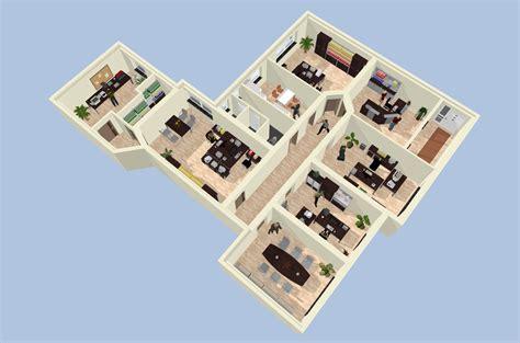 schöner wohnen einrichtungsplaner wohnung einrichten programm kostenlos 3d raumplaner