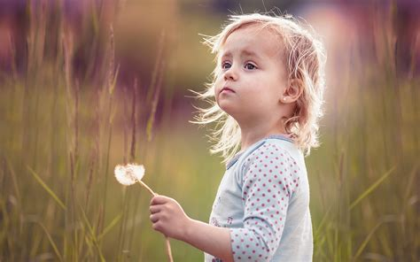 Cute Wallpaper Hd New | cute dandelion baby hd wallpaper new hd wallpapers