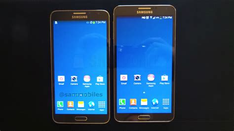 samsung galaxy note 3 samsung galaxy note 3 neo pictures specs leak