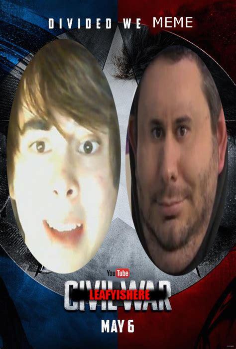 Protip Meme - leafyishere civil war leafyishere know your meme