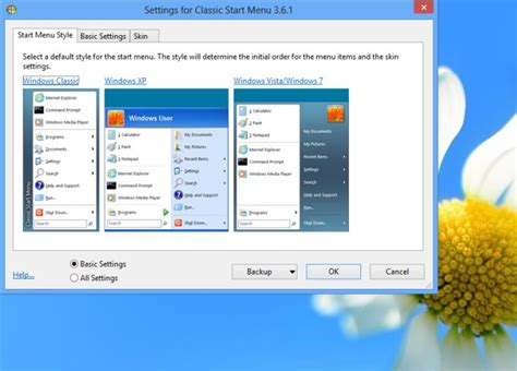 Classic Shelf by How To Use Windows 8 Without Metro Classic Shell