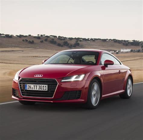 Audi Sportwagen by Neuer Audi Tt Im Test Revolution Im Cockpit Welt