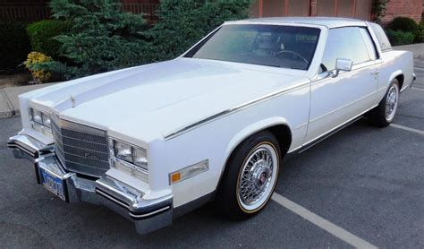 84 cadillac biarritz larry camuso s west coast classics cars and parts for