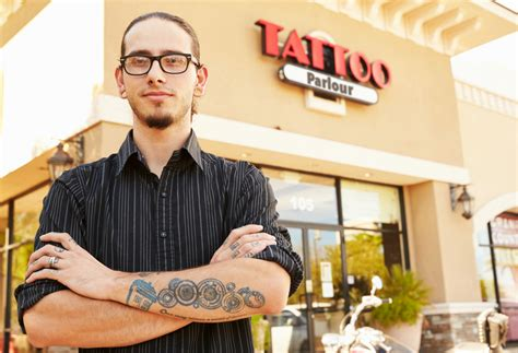 tattoo parlor etiquette tattoo shop etiquette everything you need to know ink vivo