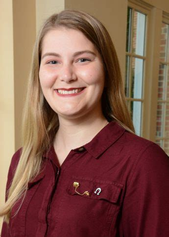 Judson Mba by Class Of 2018 Profile Mikayla Browne Scores A Position At