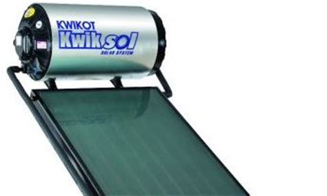 Kwikot Prisma Water Heater Myz Appliances by Electrolux Aims To Acquire Kwikot Group Ha Household