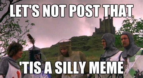 Monty Python Meme - monty python meme