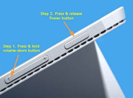 two button restart surface pro 3 2 button reset surface pro 3 surface book 2 button reset
