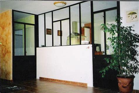 Porte D Interieur Vitree