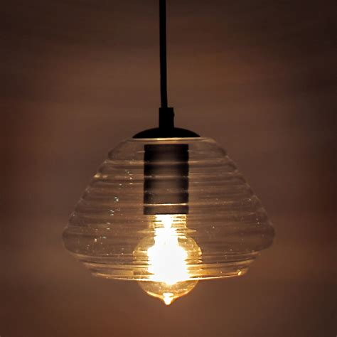 As Lu Dinding Triangle Led Wall Sconce Light Indoor L torus triangle pendant clear dcg stores