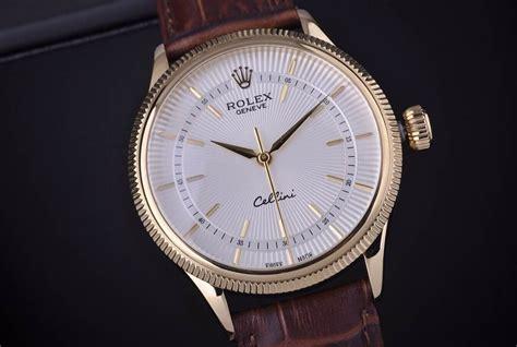 Rolex Cellini Automatic rolex cellini swiss automatic yellow gold white