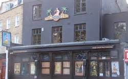 tiki bar plymouth nightlife weekendnotes