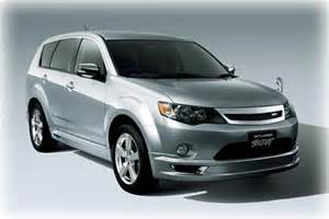 Mitsubishi Outlander 6 Cylinder Mitsubishi Outlander Gas Mileage Mpgomatic Where Gas