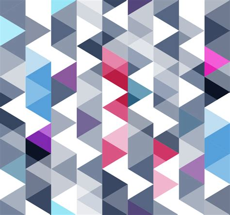 triangle pattern brush photoshop triangles pattern photoshop vectors brushlovers com