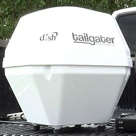 dish tailgater antenna canadian tv computing  home