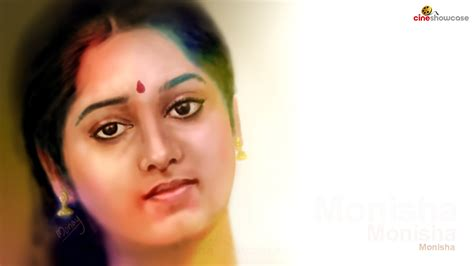 actress monisha death photos monisha unni