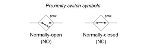 schematic symbols proximity sensor get free image about