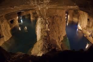 Slideshow bonne terre mines magical mystery tour st louis