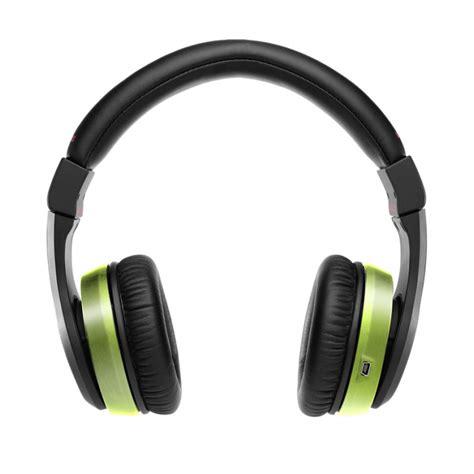 Headphones Boomphones Phantom boomphones headphones phantom green jakartanotebook