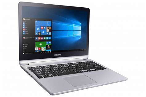 Hp Samsung Windows 7 by Samsung Announces New Notebook 7 Spin Pc With Windows 10